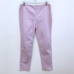Vince Camuto Slim Ankle Pants 8 #2176